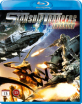 Starship Troopers: Invasion (SE Import) Blu-ray