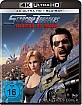 Starship Troopers: Traitor of Mars 4K (4K UHD + Blu-ray) Blu-ray