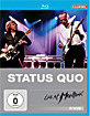 Status Quo - Pictures - Live at Montreux 2009 (KulturSpiegel Edition) Blu-ray