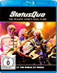 Status Quo: The Frantic Four's Final Fling (Blu-ray + CD) Blu-ray