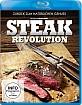 Steak Revolution - Zurück zum natürlichen Genuss Blu-ray