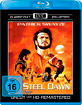 Steel Dawn (Classic Cult Collection) Blu-ray