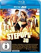 Step Up - All In 3D Blu-ray