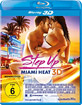 Step Up - Miami Heat 3D (Blu-ray 3D) Blu-ray
