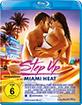 Step Up - Miami Heat Blu-ray