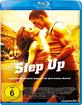 Step Up Blu-ray