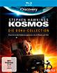 Stephen Hawkings Kosmos (Die Doku-Collection) (Neuauflage) Blu-ray