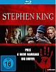Stephen King Box (3-Filme Set)