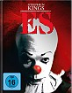 Stephen Kings Es (Blu-ray + DVD) (Limited Mediabook Edition) Blu-ray