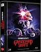 Stephen King's Graveyard Shift (Limited Mediabook Edition) (Cover D) Blu-ray
