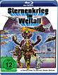 Sternenkrieg im Weltall Blu-ray
