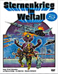 Sternenkrieg im Weltall (Limited Digipak Edition) Blu-ray