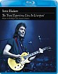 Steve Hackett - The Total Experience Live In Liverpool (UK Import ohne dt. Ton) Blu-ray
