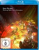 Steve Hackett - Wuthering Nights: Live in Birmingham Blu-ray