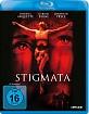Stigmata (1999) Blu-ray
