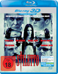 Stiletto 3D (Blu-ray 3D) Blu-ray