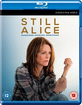 Still Alice (2014) (UK Import ohne dt. Ton) Blu-ray