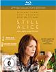 Still Alice - Mein Leben ohne Gestern (Limited Collector's Edition) Blu-ray