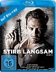 Stirb langsam (Teil 1-5) Collection Blu-ray