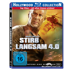 Stirb langsam 4.0 Blu-ray