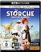 Störche - Abenteuer im Anflug 4K (4K UHD + Blu-ray + UV Copy) Blu-ray