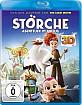 Störche - Abenteuer im Anflug 3 ... Blu-ray