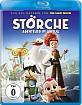 Störche - Abenteuer im Anflug ( ... Blu-ray