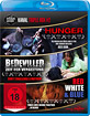 Bedevilled + Hunger (2009) + Red, White & Blue (Störkanal Triple Box #2) Blu-ray