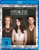 Stoker - Die Unschuld endet Blu-ray