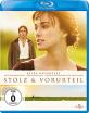 Stolz & Vorurteil (2005) Blu-ray