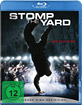 Stomp the Yard Blu-ray