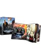 Stone Cold - Kalt wie Stein (Limited Mediabook Edition) (Cover B Blu-ray