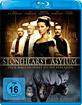 Stonehearst Asylum - Diese Mauern wirst Du nie verlassen Blu-ray