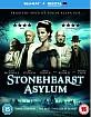 Stonehearst Asylum (2014) (Blu-ray + UV Copy) (UK Import ohne dt. Ton) Blu-ray