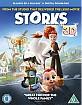 Storks (2016) 3D (Blu-ray 3D + Blu-ray + UV Copy) (UK Import ohne dt. Ton) Blu-ray