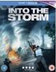 Into the Storm (2014) (Blu-ray + UV Copy) (UK Import) Blu-ray