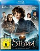 Storm und der verbotene Brief Blu-ray