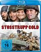 Stoßtrupp Gold Blu-ray