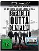 Straight Outta Compton (K