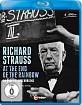 Strauss - Am Ende des Regenbogens (Schulz) Blu-ray