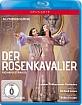 Strauss - Der Rosenkavalier (Jones) Blu-ray