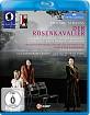 Strauss - Der Rosenkavalier (Large - 2014) Blu-ray