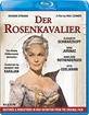 Strauss - Der Rosenkavalier (Region A - US Import) Blu-ray