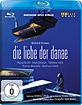 Strauss - Die Liebe der Danae (Harms) Blu-ray