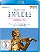 Strauss - Simplicius (Möst) Blu-ray