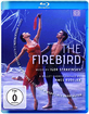 Stravinsky - The Firebird (Kudelka) Blu-ray