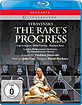 Stravinsky - The Rake's Progress (Cox) Blu-ray