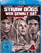 Straw Dogs - Wer Gewalt sät (2011) Blu-ray