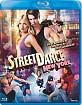 StreetDance: New York (CH Import) Blu-ray