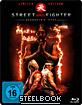 Street Fighter - Assassin's Fist (Limited Edition Steelbook) Blu-ray